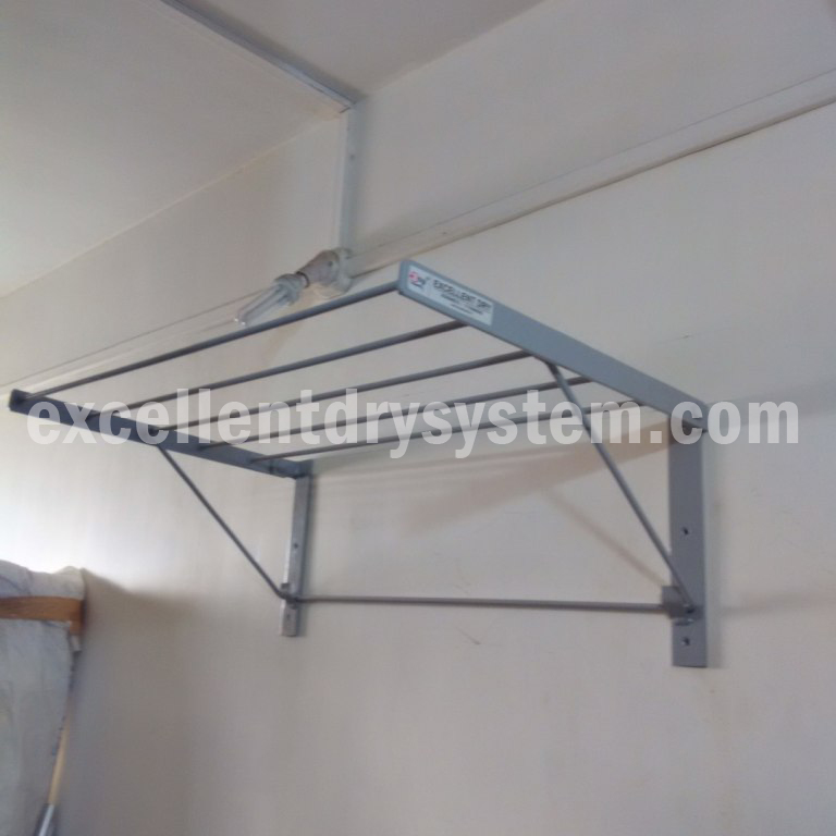 clothes drying stand in Moshi
