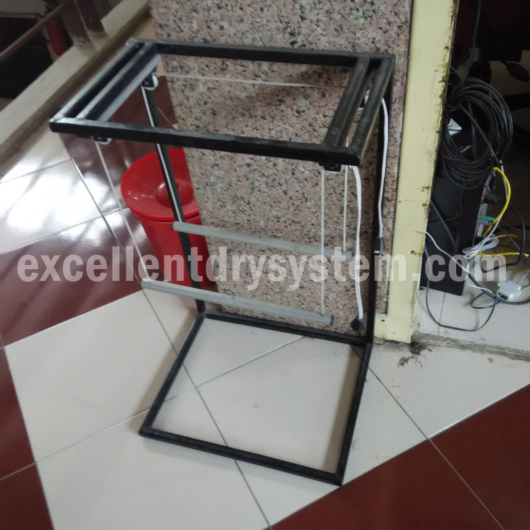 cloth drying rack in Aundh