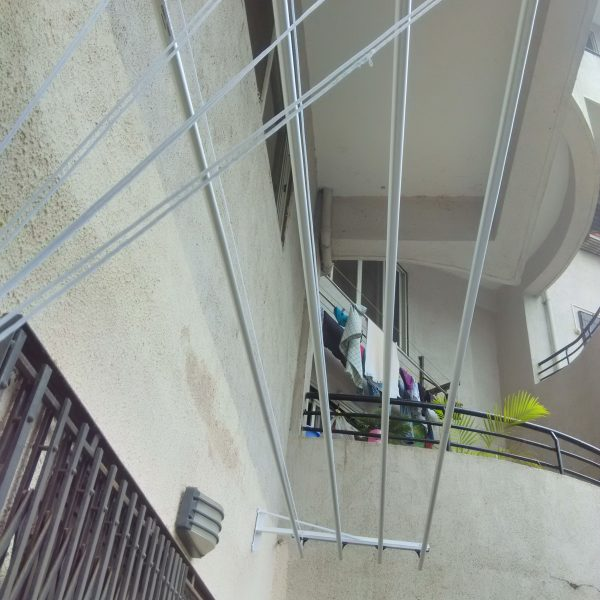 clothes drying rack in deccan